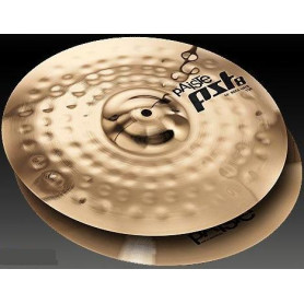 Paiste 8 Rock Hi-Hat 14""