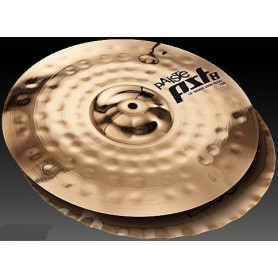 Paiste 8 Sound Edge Hi-Hat 14""