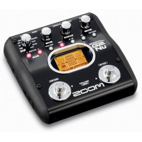 Гитарный процессор эффектов Zoom G2Nu фото