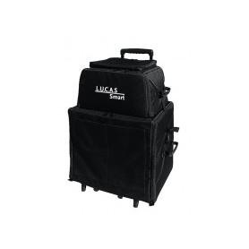 HKAudio L.U.C.A.S. Smart Trolley Bag