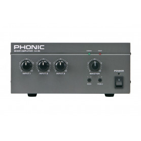 Phonic CA 35