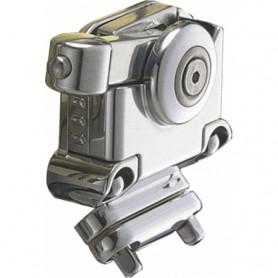 Pearl SR-1000B Guide-Lock Strainer, Complete