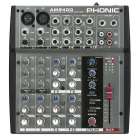 Phonic AM 240 D