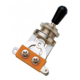 PAXPHIL TGS104 Гитарная электроника переключатель фото