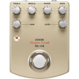 Педаль эффекта Hyper Lead Zoom HL-01 фото