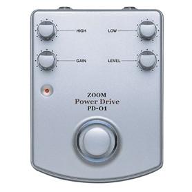 Zoom PD-01 фото