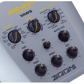 Симулятор гитарного комбо Zoom GM-200 фото