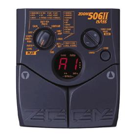 Zoom 506 II BK