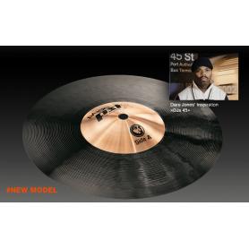 """Paiste PSTX DJs 45 Ride 12"""""""