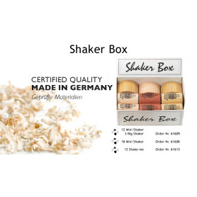 Rohema Display Box (12 shake me)