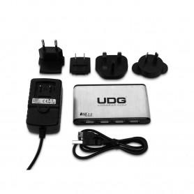 UDG Creator DIGI Hardcase Large USBHUB