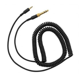 Beyerdynamic C-ONE Coiled Cable-blk