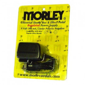 Morley Power Supply Euro
