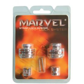 PAXPHIL MVS501 (CR) Стреплоки для ремней фото