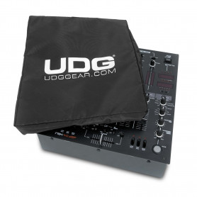 UDG Ultimate CD Player / Mixer Dust Cover Black (U9243