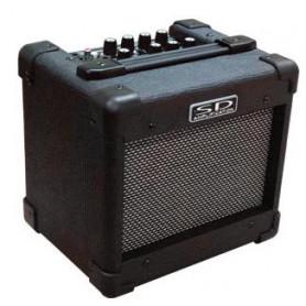 SOUND DRIVE AR15 EX Комбоусилитель фото