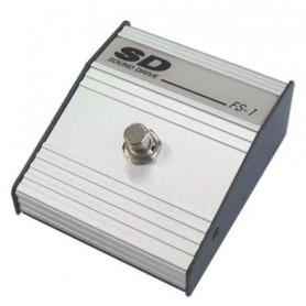 SOUND DRIVE FS1C Футконтроллер фото