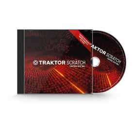 Native Instruments TRAKTOR SCRATCH Control Discs MK2