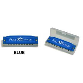 Suzuki P365-HCD-P Blue
