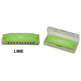 Suzuki P365-HCD-P Lime