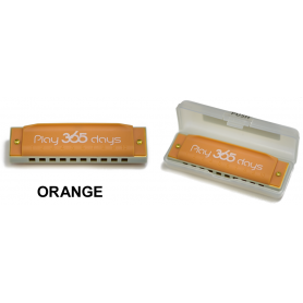 Suzuki P365-HCD-P Orange