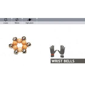 Rohema Wristbell 6 Bells