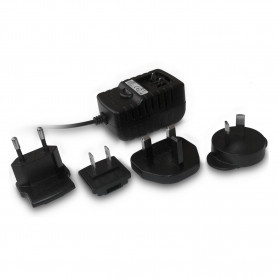 UDG Creator 5V/2A Power Adapter With Exchangeable Adap