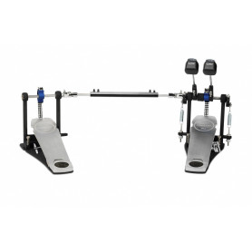 PDP PDDPCXF CONCEPT SERIES DOUBLE PEDAL Педаль для бас-барабана фото