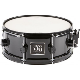 "PDP PDBB0614 BLAKCOUT MAPLE SNARE DRUM 14\""x6\\"" Малый барабан фото"