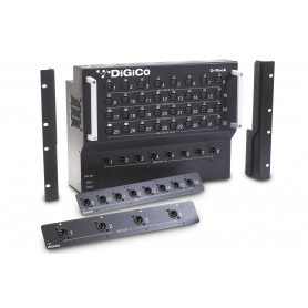 DiGiCo X-D-RACK-1