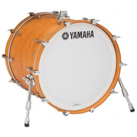 "YAMAHA AMB2218 (VN) - Absolute Hybrid Maple Bass Drum 22"" Бас-барабан"
