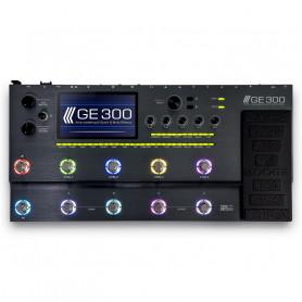 MOOER GE300 Гитарный процессор эффектов