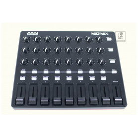 AKAI MIDIMIX MIDI контроллер фото
