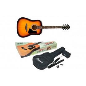 IBANEZ V50NJP VS Гитарный набор фото