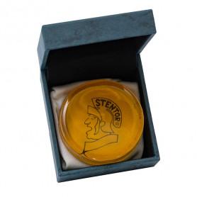 STENTOR 1390 Violin Rosin (Light Amber) Канифоль фото