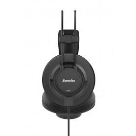 SUPERLUX HD-671 Black Наушники фото
