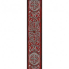 PLANET WAVES PW50A07 Woven Guitar Strap, Celtic Ремень гитарный фото