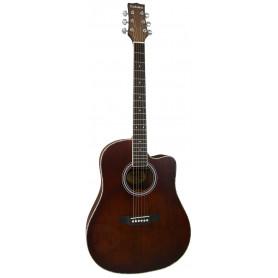PARKSONS JB4113C (Brown) Акустическая гитара фото