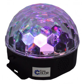FREE COLOR BALL63 USB фото
