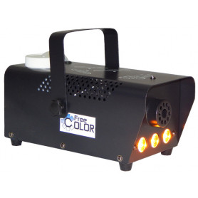 FREE COLOR SM025 500W LED фото