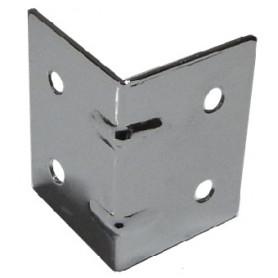 FREE CASE JM30(40403), Скоба угловая 40x30 мм фото