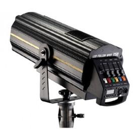 PRO LUX LED FOLLOW 350 со стойкой фото