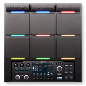 ALESIS Strike MultiPad электронный перкуссионный модуль фото