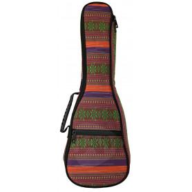 FZONE CUB102 Ukulele Soprano Bag Чехол для укулеле фото