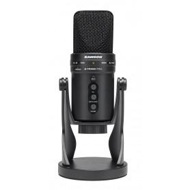 SAMSON G-Track Pro Микрофон USB фото