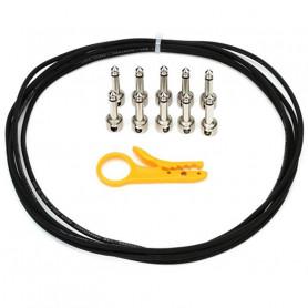 LAVA CABLE LCTRKT-B Tightrope Kit кабель с беспаечными