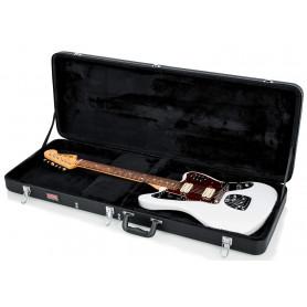 GATOR GWE-JAG Jaguar Style Guitar Case Кейс для гитары фото