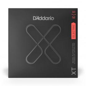 D`ADDARIO XTE1052 XT Light Top / Heavy Bottom (10-52) Струны