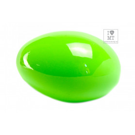 PALM PERCUSSION EGG SHAKER GREEN Шейкер фото