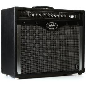 PEAVEY Bandit 112 Guitar Combo Amp Комбоусилитель фото